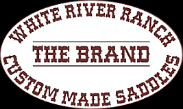 White River Ranch Themar - Custom Made Saddles & Tack